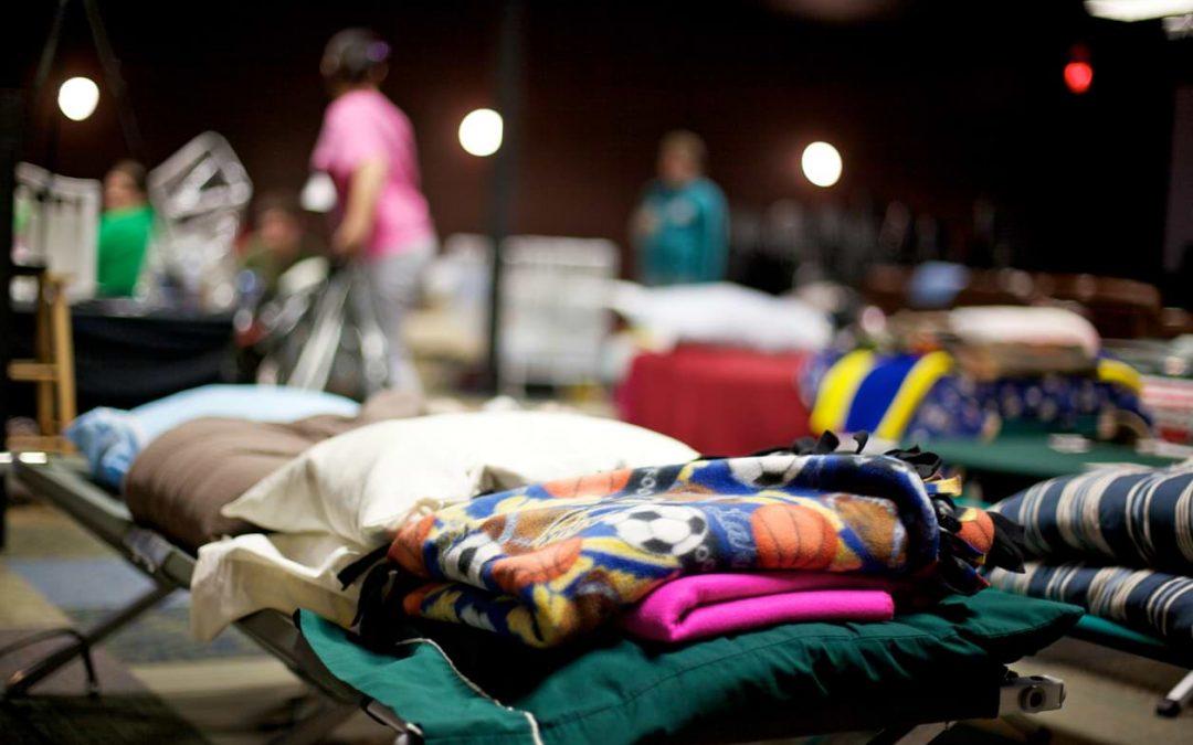 Deux jeunes ex-Montréalais ouvrent leur cœur et activent leur réseau pour sauver un refuge pour sans-abri